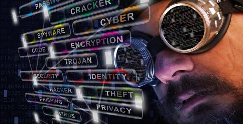 Säkerhetsföretag anlitar Intelliwell för avancerad webb-bevakning