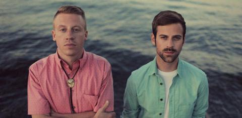 Macklemore & Ryan Lewis følger op på Roskilde-optræden med koncert i VEGA