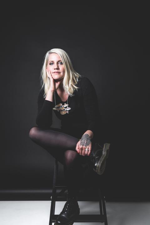 Klubb Fanny - Emma Knyckare + Ina Lundström
