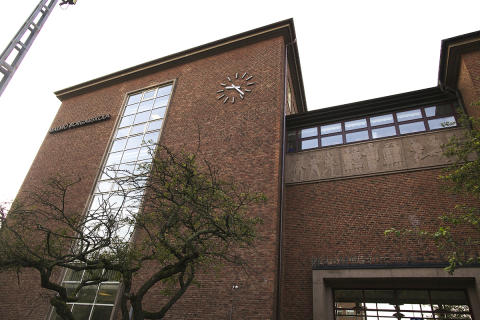 38 internationella universitet besöker Malmö
