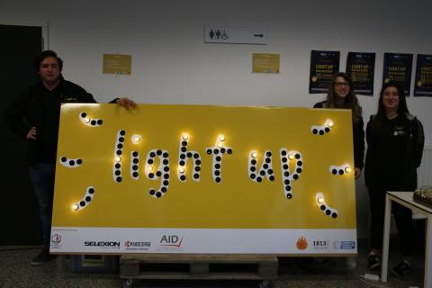GDM-acties brengen €25.290 op voor MFL