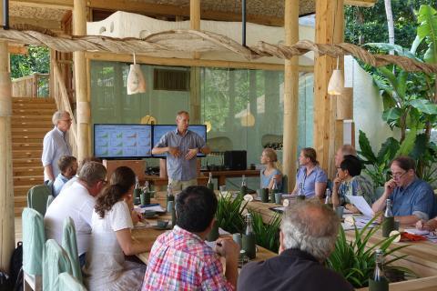 Dialog mellan forskare och fisk- och skaldjursföretag skapar genombrott i global havsförvaltning