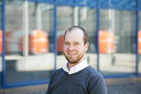 Etera palkitsee: Etelä-Suomen paras pomo 2016 Matti Hätönen