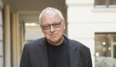 Roy Jacobsen nominert til Impac-prisen for tredje gang!