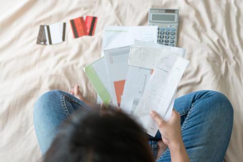 Ny rapport: svenskar betalar höga räntekostnader varje månad. Kan undvikas, menar Lendo.