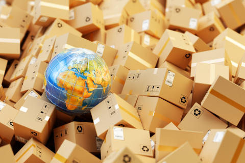 Markkinamaanantai: Amazon Marketplace as a sales channel