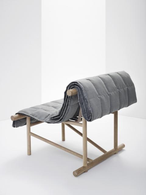 Cover Up for W.A.V by Christina Liljenberg Halstrøm