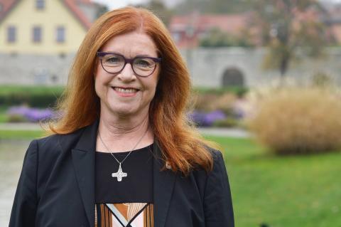 Cecilia Schelin Seidegård ny ordförande för Samhall