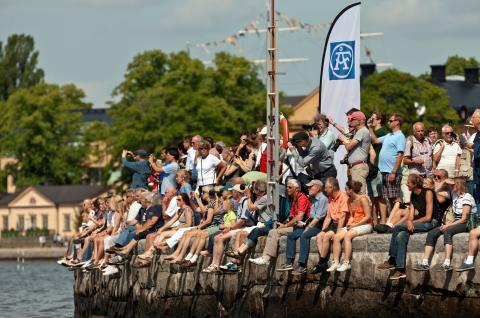 ÅF Off Shore Race - Photo Oskar Kihlborg/KSSS