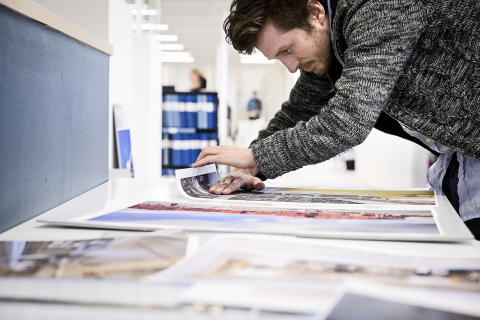 Arkitema Architects vinder fireårig rammeaftale i Horsens