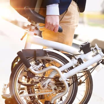 New Gravesend station cycle hub will hire out electric bikes and Brompton cycles