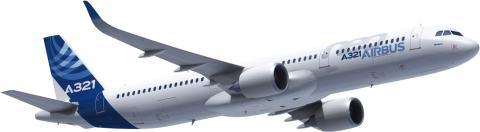 Stora miljövinster när Apollos flygbolag Novair investerar i nya flygplan