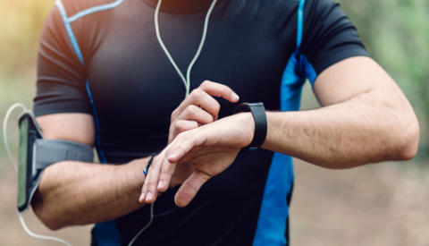 Wearable Fitness Technology market is segmented on the basis of product, technology and end user 2027