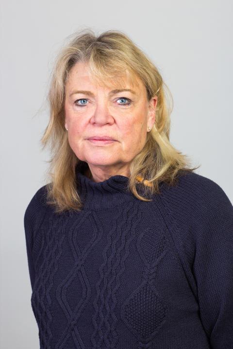 Ulla-Britt Öhman (C)