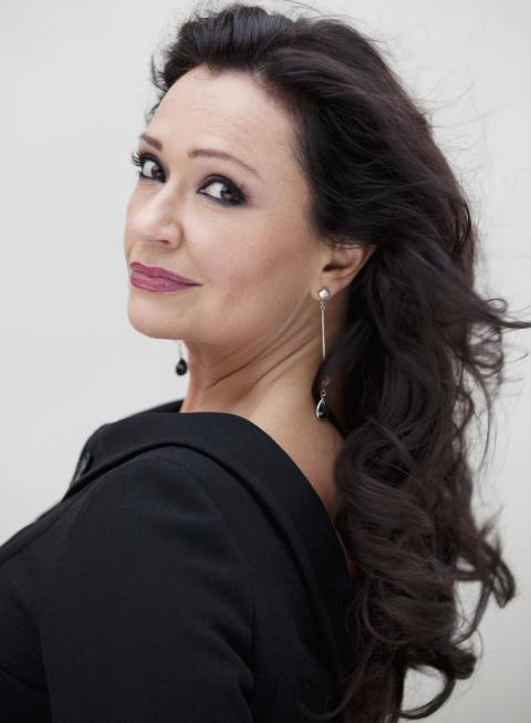 Sommarlund - Maria Möller