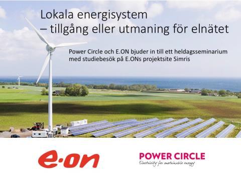 Lokala energisystem - tillgång eller utmaning för elnätet