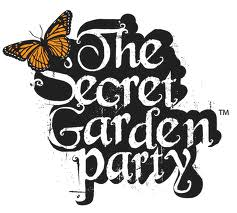 GALLERY: CALM Rocks Secret Garden Party 2013
