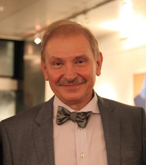 Nikolay Glushkov