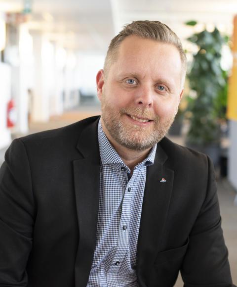 Finspångs Tekniska väljer Mälarenergi Elhandel som partner