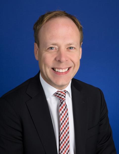 Andreas Halvarsson, KPMG Sverige