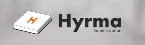 Hyrma Administration - en del av InExchange Network