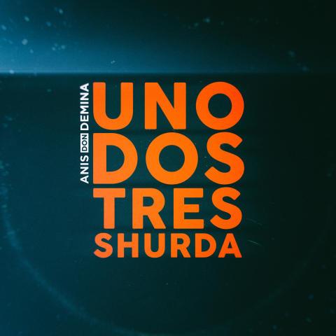 """Anis Don Demina ger nytt liv till monsterhiten """"Loca People"""" - en hyllning till alla Shurdas"""