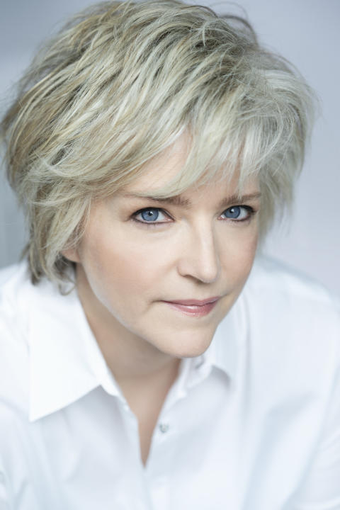Karin Slaughter - photo credit Alison Rosa