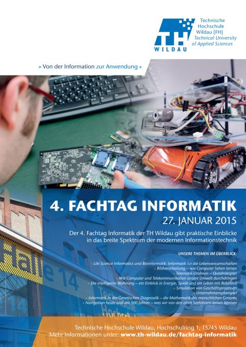 4. Fachtag Informatik