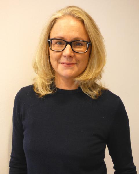 Malin Åman, doktorand vid GIH