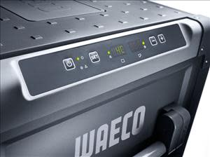 High res image - Dometic - WAECO CoolFreeze CFX 95 DZ2