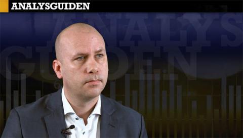 Intervju med VD Fredrik Burvall