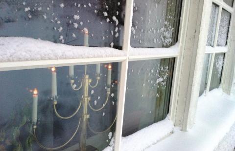 Billigare uppvärmning och jämnare värme med smart styrning