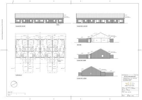 Bygglov för flerbostadshus i Timmersdala