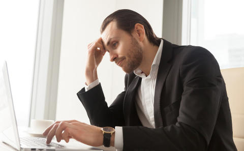Över 50 % av svenska chefer engagerar sig inte i framtida medarbetare