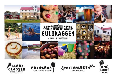 Kompisfamiljer skapar nytt semesterparadis på Gotland