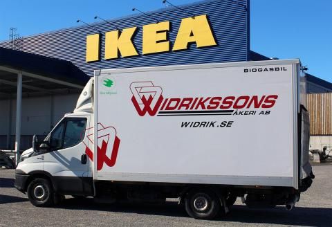 Widrikssons växer ytterligare i Göteborg med nytt viktigt uppdrag