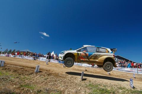 WRC-vinder 2014
