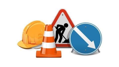 Overnight closure of Kingway South at Team Valley – 26-30 June