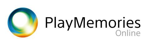 Play Memories Logo