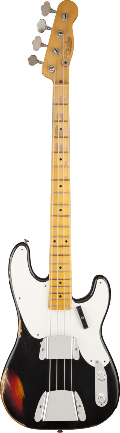 Limited Relic® 1955 Precision Bass®