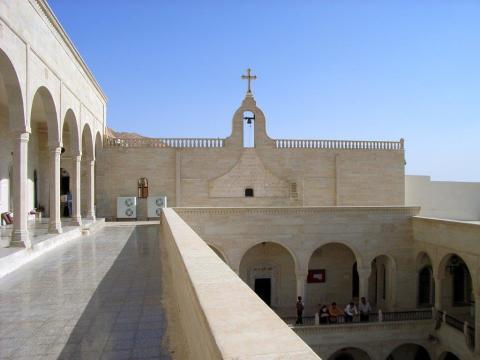 Einladung: Zur Lage der christlichen und yezidischen Flüchtlinge in den syrischen Anrainerstaaten
