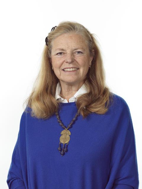 Christine Melinder (M), ersättare