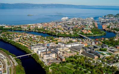 Norconsult involvert i St. Olavs Hospitals radiokjemiproduksjon