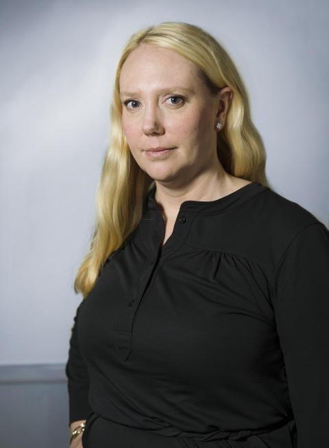 Ingrid Clementson, förhandlingschef, Glasbranschföreningen
