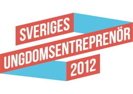 Vem blir Sveriges Ungdomsentreprenör 2012?