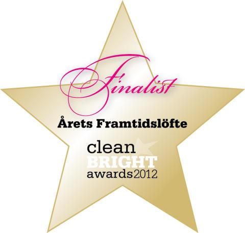 Förenade Service AB – Linda Rosqvist till final som Årets Framtidslöfte 2012