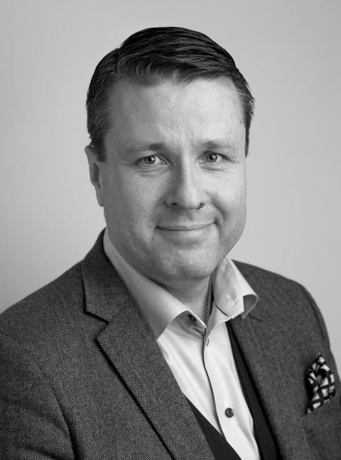 Thomas Ardenfors (M) ordförande i stadsbyggnadsnämnden