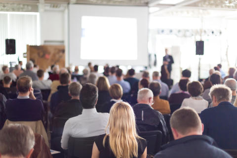 Complete One MD announced as Keynote Speaker at Business Development Seminar