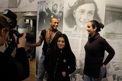 Anne Frank utställning (4)
