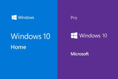 [2020] Gelöst - Windows 10 Home oder Windows 10 Pro